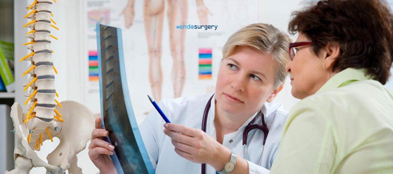 Cirugía mínimamente invasiva en pacientes mayores