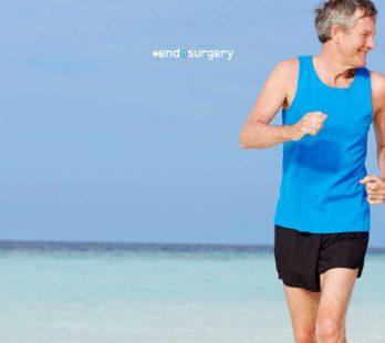 El ejercicio ayuda a mantener las articulaciones fuertes