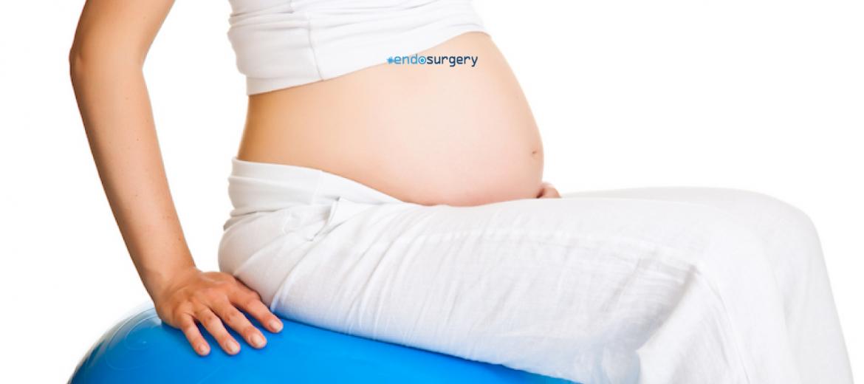 Lumbar y embarazo