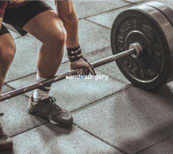 Qué ejercicios están contraindicados cuando hay una protrusión discal?
