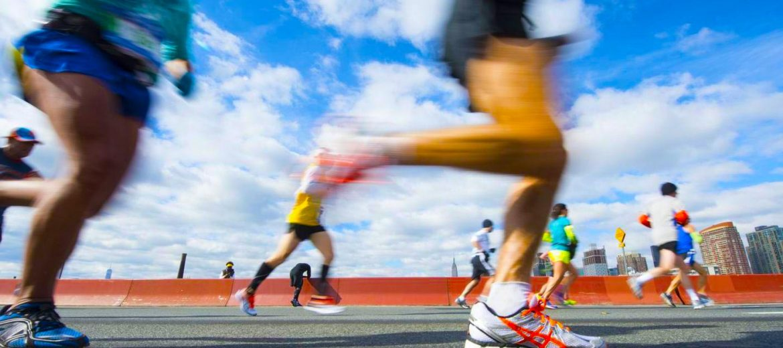 Puedo correr con hernia de disco?